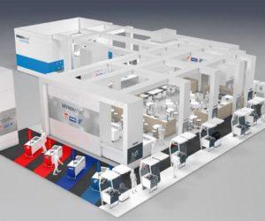 bilstein group prezentuje własną produkcję na targach Automechanika