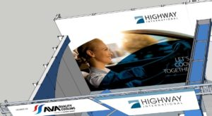Highway International na targach Automechanika