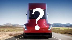 Tesla może nie nadążyć – rynek ciężarówek elektrycznych przyspiesza