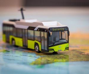 Solaris będzie zdalnie diagnozować autobusy elektryczne