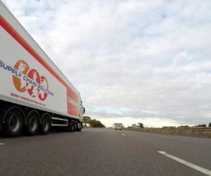 Polski sektor transportowy: częste kontrole kierowców i firm