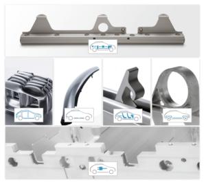 Zastosowanie aluminium w transporcie