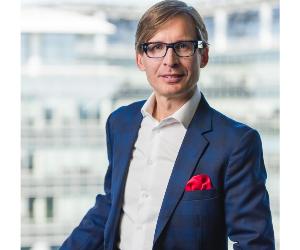 Artur Nowicki dołączył do Grupy DBK