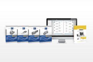 Nowości katalogowe Diesel Technic