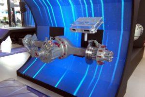 Meritor nabywa AxleTech, producenta zawieszeń, osi i hamulców