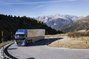 Niemcy zwolnili z opłat drogowych pojazdy na gaz ziemny