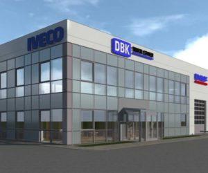 DBK Truck Center Suwałki już otwarte