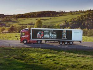 Milionowy egzemplarz Volvo przekazany klientowi podczas IAA