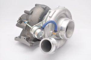Turbosprężarki bez tajemnic – szkolenie