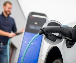 Bosch będzie wynajmował elektryczne dostawczaki