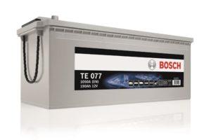 Akumulatory TE z technologią EFB – zwiększona odporność na wstrząsy!