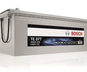Akumulatory TE z technologią EFB - zwiększona odporność na wstrząsy!