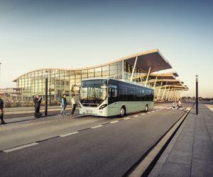 Duże zamówienie z Norwegii dla Volvo Buses