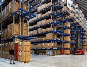 Grupa Diesel Technic zwiększa możliwości logistyczne