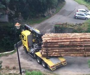 Niezwykłe umiejętności kierowców zawodowych