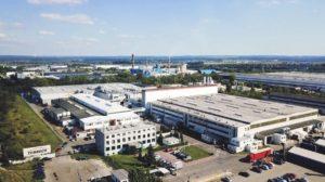 Tenneco zwiększa produkcję w Polsce