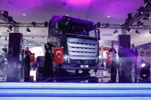 Turcy trzymają się mocno – BMC może wrócić na europejski rynek
