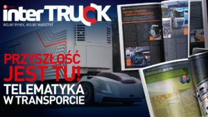 Ostatni w tym roku Inter Truck trafił do klientów