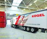 System Kögel FastSlider już dostępny