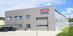 MITSUBISHI ELECTRIC ma nowe centrum dystrybucji w Europie Środkowej i Wschodniej