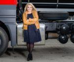 Hela & Snajper - truckerskie małżeństwo. Wywiad.