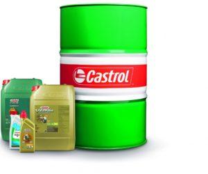 Nowa gama olejów Castrol do samochodów ciężarowych i autobusów
