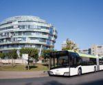 Solaris liderem rynku autobusów miejskich
