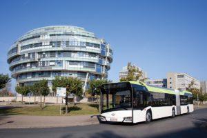 Łotwa zamawia kolejne Solarisy