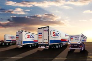 Rozwój sieci serwisowej SCHMITZ Cargobull w Polsce