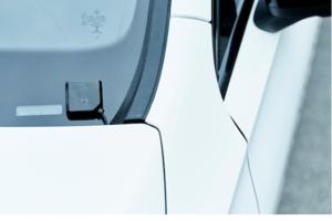 System monitorowania pojazdów GPS pomógł znaleźć skradziony samochód