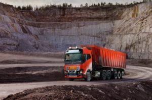 Autonomiczne ciężarówki Volvo Trucks trafią do Norwegii