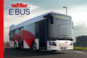 Polski autobus elektryczny – premiera za nami