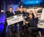 Drużyna Scania z Nowej Zelandii zwyciężyła w finale Top Team