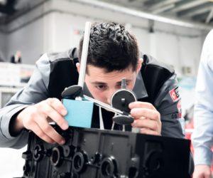 Grudniowe szkolenia IC dla rynku ciężarowego