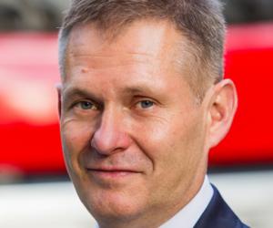 DAF: diesel jeszcze długo pozostanie w transporcie – wywiad
