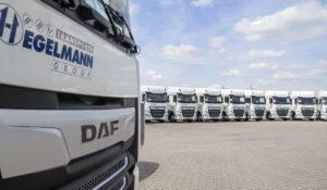 Spadki w sprzedaży pojazdów ciężarowych w Polsce. Kto stracił najwięcej, a kto najmniej?