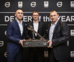 Dealer Roku 2018: Volvo Group Truck Center Dąbrowa
