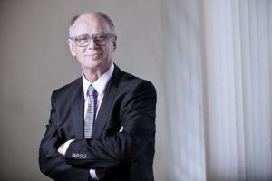 Zmiana na stanowisku prezesa DB Schenker