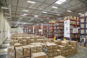 ID Logistics wzmacnia współpracę z Sogefi Group