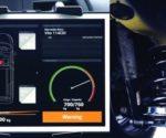 Firma NSK przedstawia urządzenie do pomiaru obciążenia pojazdów