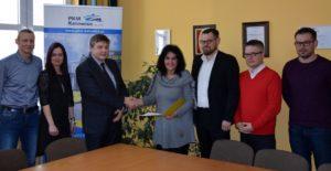 Solaris dostarczy nowe autobusy do Katowic