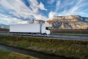 Pierwsza Scania LNG na Podlasiu