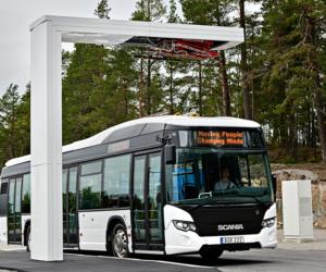 Autobusy przyszłości