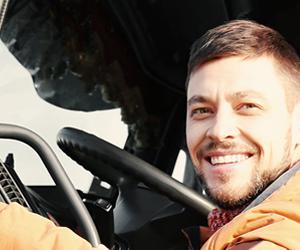Niesłyszący kierowcy zawodowi – czy będzie ich coraz więcej?