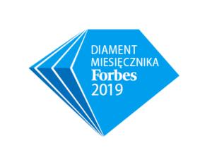 """Dachser Polska na szczycie """"Diamentów Forbesa"""""""
