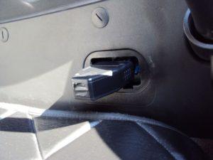 Nowy sposób manipulowania tachografami