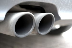 Co producenci ciężarówek myślą o nowych normach emisji spalin?