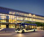 Elektryczne autobusy Volvo jako mobilne biblioteki w mieścieGöteborg
