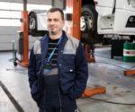 Wywiad z właścicielem Monster Service Truck