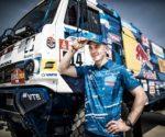 Historyczne zwycięstwo zespołu KAMAZ w rajdzie Dakar